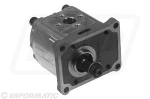VPK1034 - Hydraulic pump assembly