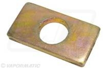 VPL2707 - Lower link lift pin plate