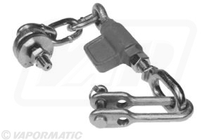 VPL3225 - Chain assembly