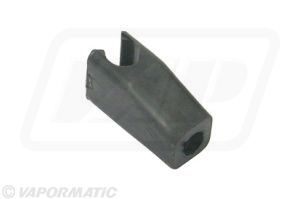 VPM1581 - U piece - end fitting gas strut end