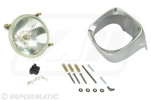 VPM3002 - Headlight assembly LH