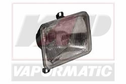 VPM3285 - Head lamp LH dip