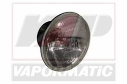 VPM3287 - Head lamp LH dip