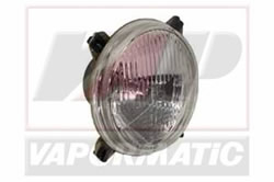 VPM3296 Head lamp RH dip