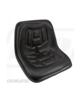 VPM4069 - replacement Tractor Seat