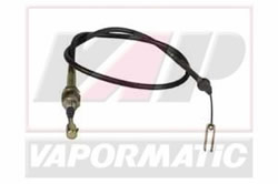 VPM6596 - Foot throttle cable