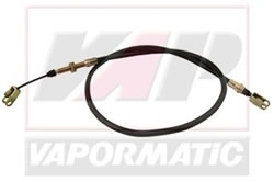 VPM6599 - Pickup hitch cable