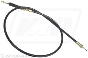 VPM6604 - Foot throttle cable