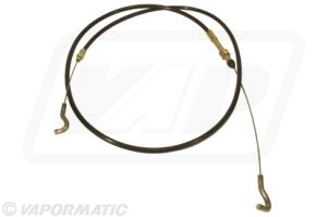 VPM6607 - Hand throttle cable