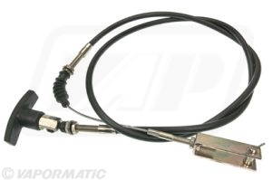 Pickup Hitch Cable