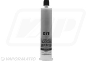 UV dye cartridge 8oz