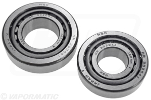 VPN3082 Wheel bearing kit contains brg 30204/30205
