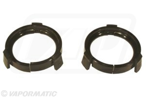 VTE1610 PTO Guard Retainer 66.5mm Round Groove