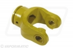 VTE3217 Inner Triangular PTO Tube Yoke