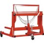 Sealey Wheel Removal Trolley Yankee