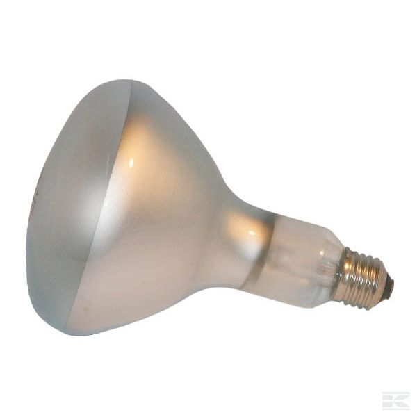 WL1041 Bulb Infra Red Frosted 250w 240V
