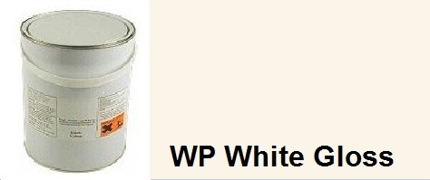 WP White Agricultural Gloss 5 Litre