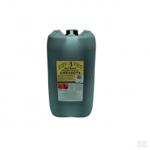Creosote - Dark/Nut Brown 25Litre