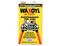 Waxoyl Clear 5 Litre
