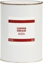 Exol Copper Grease 3kg