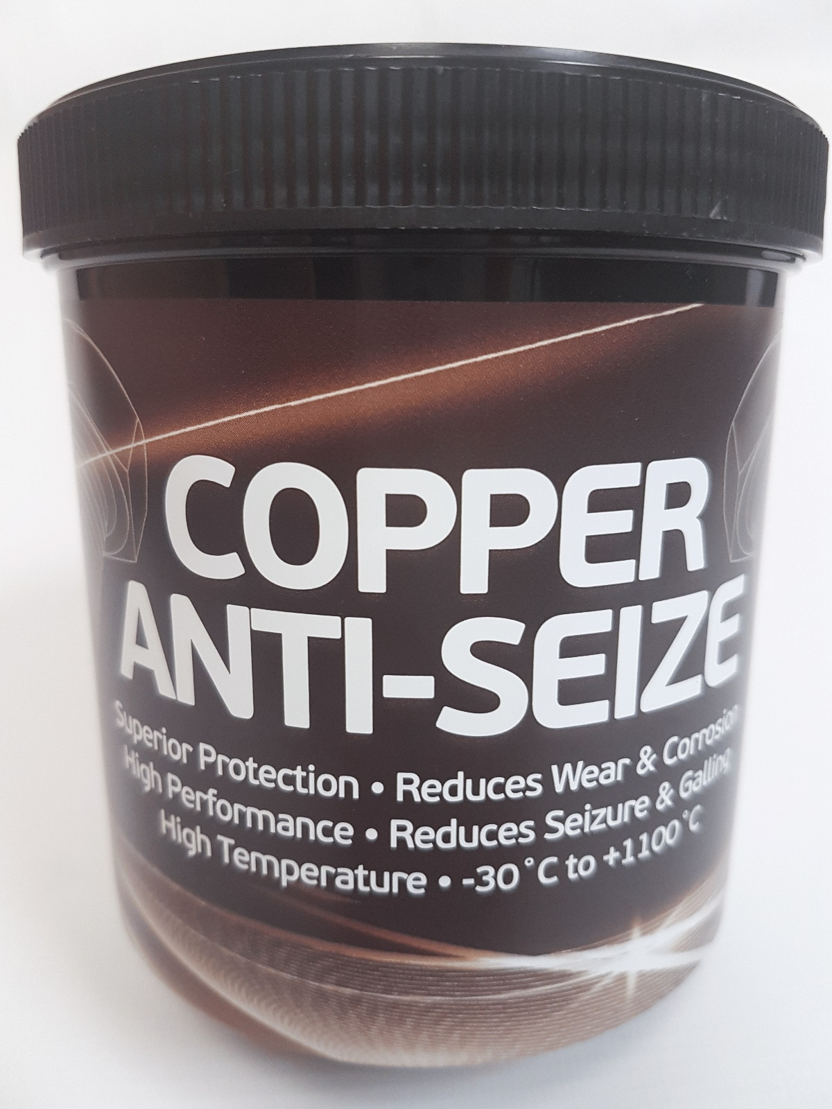 Exol Copper Grease 500g Tin